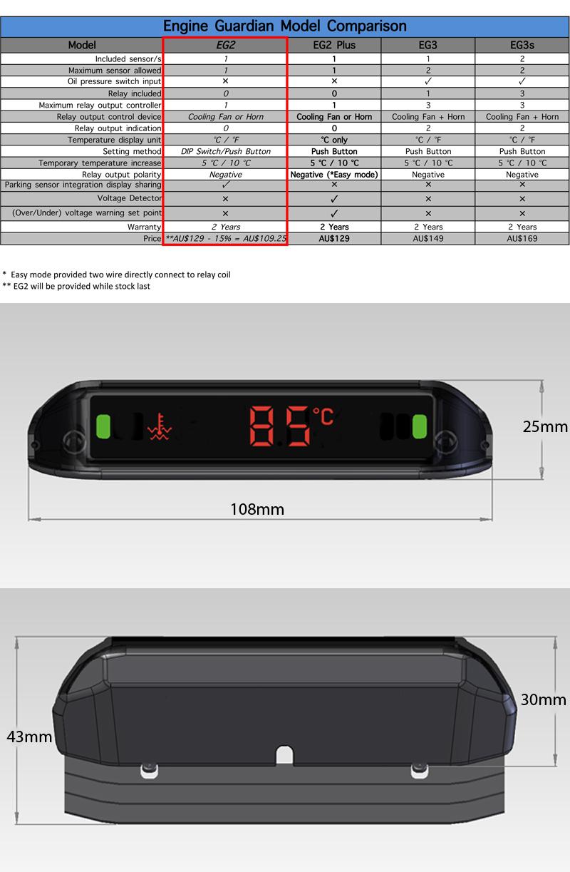 daihatsu engine alarm terios feroza rocky delta hijet ebay. Black Bedroom Furniture Sets. Home Design Ideas